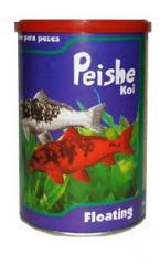 Peishe Koi Tradicional Alimento para Peces de