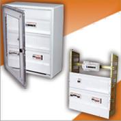 Cajas y Gabinetes para Aparatos DIN - Argenpol DIN