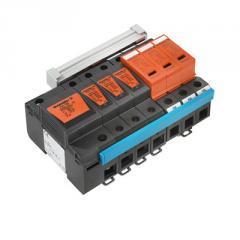 Supresores de Sobretensión Eléctrica PU COMBI I +