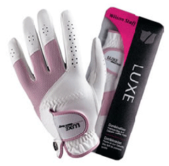 Guantes Wilson Luxe