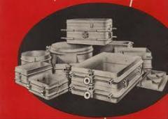 Cajas de   Fundición
