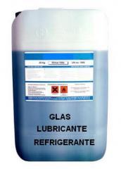 Lubricante Refrigerante - Glas