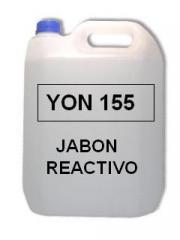 Jabon reactivo - YON 155