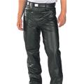 Moto Pantalon de cuero
