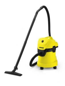 Aspiradoras seco-líquido Home & Garden WD