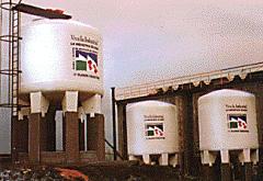 Tanque para Tratamiento de Aguas Residuales