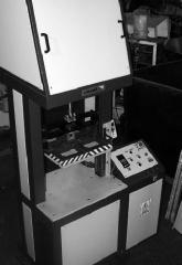 Máquina de Prueba de Envases