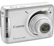 Cámara  digital CANON A480