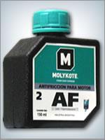Carter de Motor Molykote® AF2 / AF4