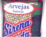 Arveja Entera