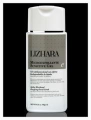 Microexfoliante sensitive gel