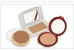Maquillaje compacto