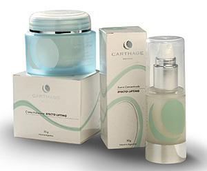 Crema Hidratante y Suero Concentrado efecto