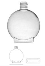 Frascos de vidrio pequeños