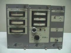 Equipment for electronic test