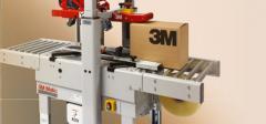 Maquinas Cerradoras de Cajas Automáticas