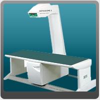 Densitómetro Osteocore 3