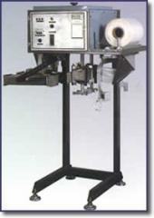 Termoselladora Automática Modelo TMC 407