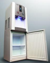 Dispensador Frío-Calor con Visor Digital de