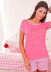 Pijama Coramina con remera