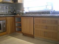 Amoblamientos Muebles de Cocina
