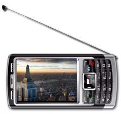 Teléfonos con tv ZTE I766