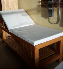 Beds for SPA-procedures
