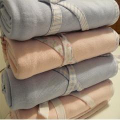 Mantas de algodón