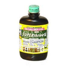 Vitaminas para las plantas SuperThrive