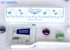 Goods for Oral hygiene
