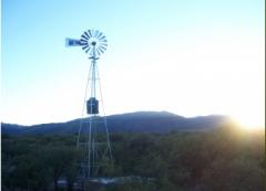 Molinos de viento Máquina Nº8 díametro de...