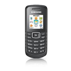 Celular Samsung E1080