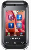 Celular Samsung Champ C3300