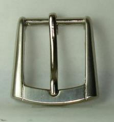 Metallic buckles