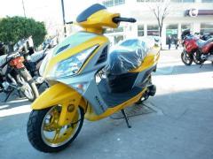 GILERA QM 125T-10D SUPER 0km $7.550