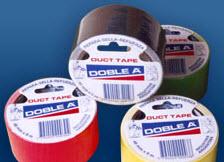 Cintas Especiales Duct Tape