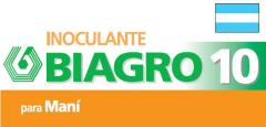 Inoculante BIAGRO 10 Para maní