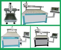 Accessories for milling machine tools