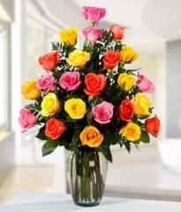 Bouquet Arco Iris