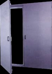 División Sonex - Puertas Acústicas