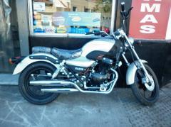 Moto Gilera YL 275  0km $13.290