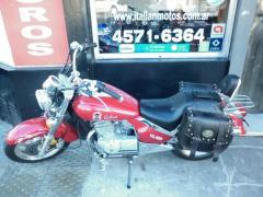 Moto Gilera YL 150  0km $9.990
