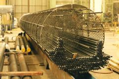 Copper-aluminum heat exchangers