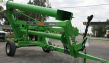 Extractoras de Granos P-er max