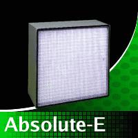 Panel Filtrante Absolute-E