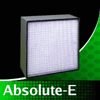 Panel Filtrante Absolute-E