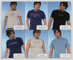 Cotton sleeveless shirts