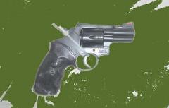 Revolver Ranger