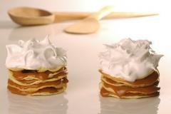 Tortas, dulces, Pasteleria. Merengue italiano