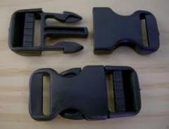 Hebillas para cinturones
